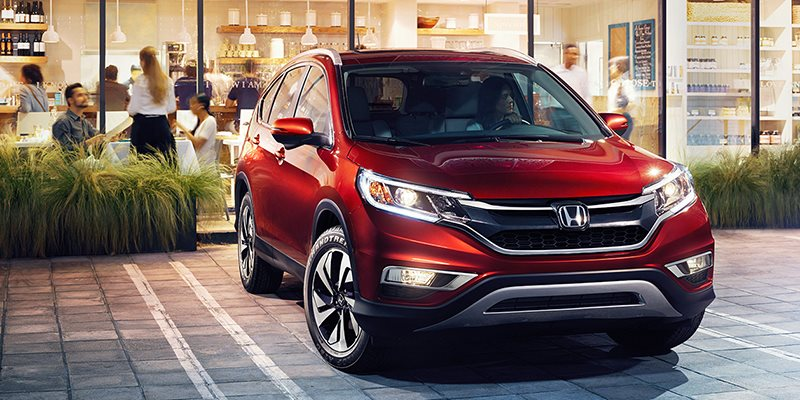 The 411 on honda s new safety system honda sensing for Honda sensing crv