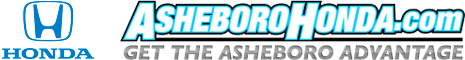 Asheboro Honda Blog